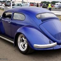 Volkswagen Bogár Wide Custom