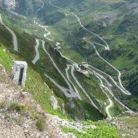 Kitekintő: a legszebb alpesi hágók - Grimselpass (2.165 m)