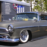 Chrysler Windsor 1955 Custom