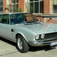 Fiat Dino 2400 Coupe