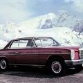 Mercedes-Benz 250 CE Automatic (1970)