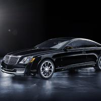 Maybach 57S Coupe by Xenatec