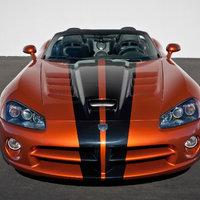 Dodge Viper SRT10 Cabriolet