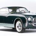 Chrysler Thomas Special Coupe by Ghia
