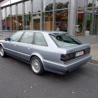 Audi 200 Treser Liner