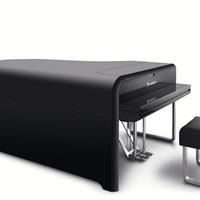 Kitekintő: Bösendorfer Grand Piano by Audi Design