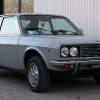 Fiat 128 1300 SL Sport Coupe