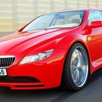 BMW M6 Shark by AG