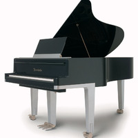Kitekintő: Bösendorfer Grand Piano by Porsche Design