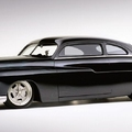 Mercury 1950 Custom Coupe