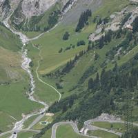Kitekintő: a legszebb alpesi hágók - Arlbergpass (1.793 m)