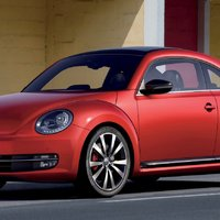 Volkswagen Beetle 2,0 TSI (2012)