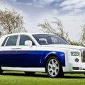 Rolls-Royce Phantom Yas Eagle Edition