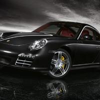 Porsche 911 (997) Targa 4S