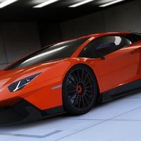 Lamborghini Aventador Limited Edition Corsa by RENM