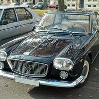 Lancia Flavia Coupe 1,8