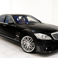 Mercedes-Benz S V12 R iBusiness by Brabus