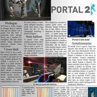 Portal 2 cikk