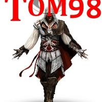 I am darktom98...