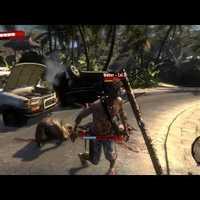 Dead Island 2. Felvonás