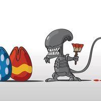 Húsvét alatt is készüljetek a Könyvfesztiválra!
