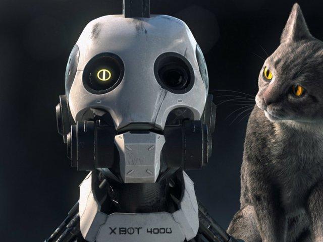 Halálos szerelemmel tarolnak a robotok