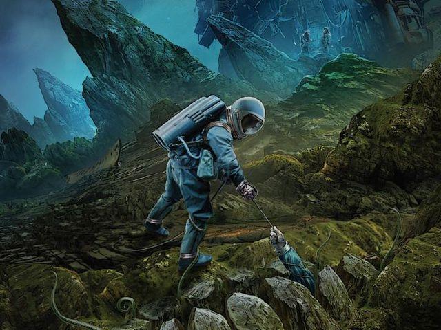 Véletlenül se hagyd ki az év (legjobb) magyar science fiction és fantasynovelláit!