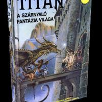 Kitekintő: Titán a szárnyaló fantázia világa