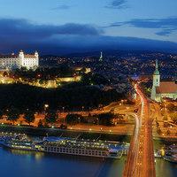 A tünti-franchise és a szlovák választások