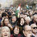 A magyar baloldal képtelen méltósággal ünnepelni
