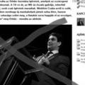 Az MSZP kimaxolja az uborkaszezont: cigányozás és Ron Werber-cenzúra