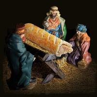 Jézusom! Botrányos karácsonyi hirdetések