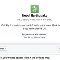 Aki hallja, adja át! - Nepál a Facebookon