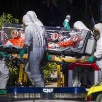 EBOLA - világjárvány, világpánik?