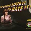 Gyere és gyűlölj!
