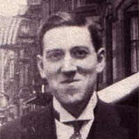 Arcképcsarnok - Howard Phillips Lovecraft