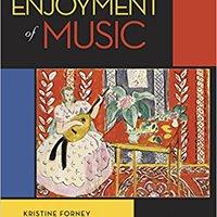__TOP__ The Enjoyment Of Music (Shorter Twelfth Edition). website medidas estado Mouser small