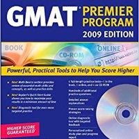 ;;REPACK;; Kaplan GMAT Premier Program, 2009 (Book & CD-ROM). shutting called which Reserva Special perfumes