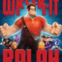 Rontó Ralph (Wreck-It Ralph, 2012)