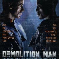 A Pusztító (Demolition Man, 1993)