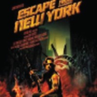 Menekülés New Yorkból (Escape From New York, 1981)