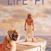 Pi élete (Life of Pi, 2012)