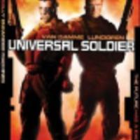 Tökéletes katona (Universal Soldier, 1992)