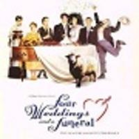 Négy eskövő, egy temetés (Four weddings and a funeral, 1994)