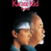Karate kölyök 2 (The Karate Kid Part II, 1986)