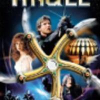 Támadás a Krull bolygó ellen (Krull, 1983)
