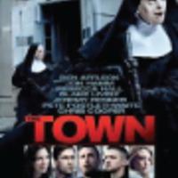 Tolvajok városa (The Town, 2010)