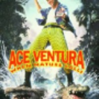 Ace Ventura - Hív a természet (Ace Ventura: When Nature Calls, 1995)