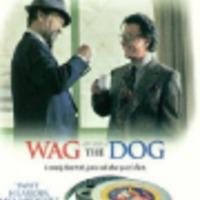 Amikor a farok csóválja (Wag the Dog, 1997)