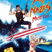 Surf Nazis Must Die (1987)